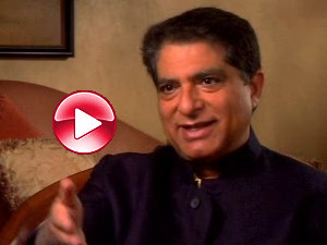 Dr Deepak Chopra Biofeedback Video