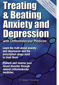 Treating And Beating Anxiety And Depression